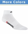 Louis Garneau Low Versis 3-Pack Cycling Sock
