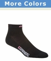 Louis Garneau Low Versis 3-Pack Cycling Sock - Women's