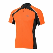 Louis Garneau Mistral 2 Short Sleeve Cycling Jersey - Men's