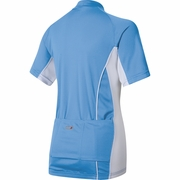 Louis Garneau Mistral Jr Short Sleeve Cycling Jersey - Kid's