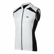 Louis Garneau Mistral Sleeveless 2 Cycling Jersey - Men's