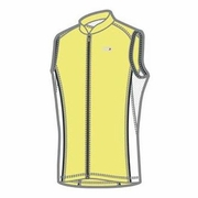 Louis Garneau Mistral Sleeveless Cycling Jersey - Men's