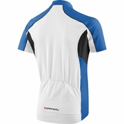 Louis Garneau Mistral Vent Short Sleeve Cycling Jersey - Men's