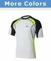 Louis Garneau Palomar Tee Short Sleeve Cycling Jersey - Men's