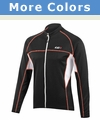 Louis Garneau Perfector 2 Long Sleeve Cycling Jersey - Men's