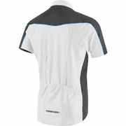 Louis Garneau Sideburn Short Sleeve Cycling Jersey - Men's