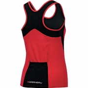 Louis Garneau Sirocco Sleeveless Cycling Jersey - Women's