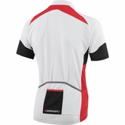 Louis Garneau Sport Metz Short Sleeve Cycling Jersey - Men's