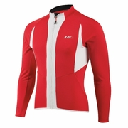 Louis Garneau Thermal Mondo Long Sleeve Cycling Jersey - Men's