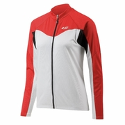 Louis Garneau Ventila 2 Long Sleeve Cycling Jersey - Women's