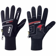 Louis Garneau Women's Wind Tex Eco Flex Glove
