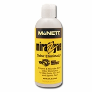 McNett MiraZyme Natural Odor Eliminator - 0.5oz Travel Pack