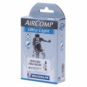 Michelin AirComp Ultra-Light Presta Valve Tube - 40mm