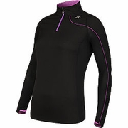 Mizuno Aero Breath Thermo Wind Running Top - Women's