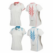 Mizuno Aero Short Sleeve Running Tee - Women's