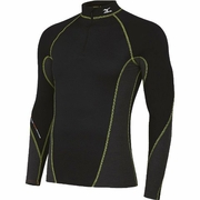 Mizuno Breath Thermo Stretch 1/2 Zip Running Shirt - Men's