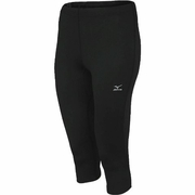 Mizuno Exodus 3/4 Running Tight - Women's