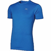 Mizuno Inspire Graphic Running Tee - Men's