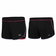 Mizuno Meridian Split Running Short - Women's
