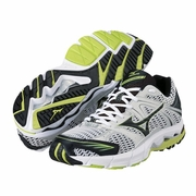 Mizuno Wave Alchemy 12 Running Shoe - Men's - D Width