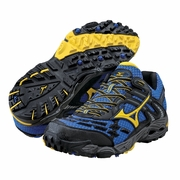 Mizuno Wave Cabrakan 3 Trail Running Shoe - Men's - D Width