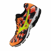 Mizuno Wave Elixir 8 Road Running Shoe - Men's - D Width
