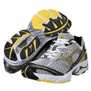 Mizuno Wave Nexus 6 Running Shoe - Men's - D Width