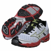 Mizuno Wave Precision 12 Running Shoe - Men's - D Width