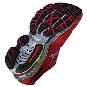 Mizuno Wave Prophecy 2 Road Running Shoe - Men's - D Width