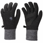 Mountain Hardwear Heavyweight Wool Stretch Hiking Glove - Women's