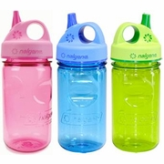 Nalgene Tritan Grip-n-Gulp Bottle