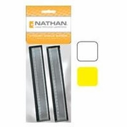 Nathan Cyclist Ankle Bands