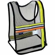 Nathan Tri-Color Vest