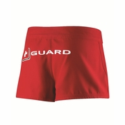 Nike Guard Swim Short - Women's