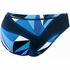 Nike Jagged Geo Water Polo Suit - Men's