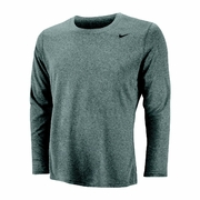 Nike Legend Long Sleeve Workout Shirt - Women's