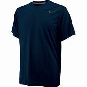 Nike Legend Short Sleeve Workout Shirt - Men's