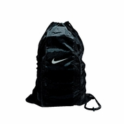 Nike Mesh Equipment Drawstring Backpack