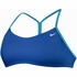 Nike Perfect Solid Drawstring Sport Swimsuit Top - Women's