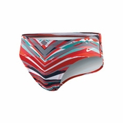 Nike Rio Geo Swim Brief - Men's