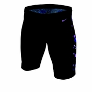 Nike Splatter Swim Jammer - Men's