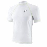 Nike Swim Tee Rash Guard - Men's