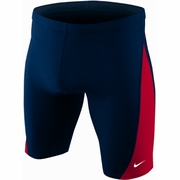 Nike Team Color Block Swim Jammer - Men's