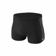 Nike Team Poly Square Leg Swim Short - Men's