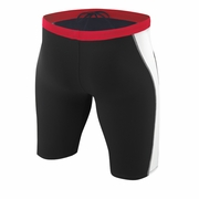 Nike Team Splice Swim Jammer - Men's