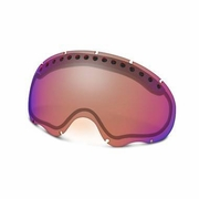 Oakley A Frame Iridium Accessory Lenses
