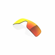 Oakley Batwolf Iridium Replacement Lenses