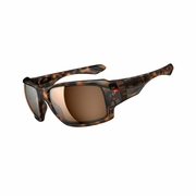 Oakley Big Taco Polarized Sunglasses - Men's