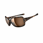Oakley Break Point Polarized Sunglasses - Women's