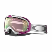 Oakley Breast Cancer Awareness Elevate Snow Goggle - Women's